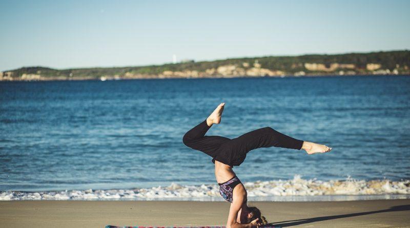 Cvičení a dobrá nálada