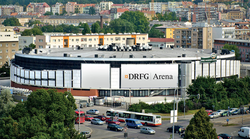 DRFG, David Rusňák