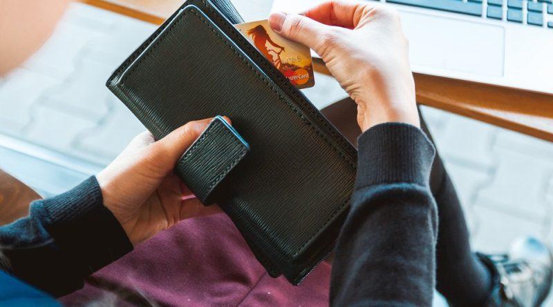 kreditních karet