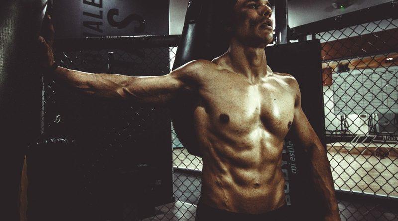 začít fitness