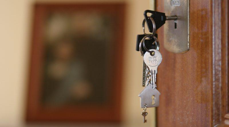 Zájem o hypotéky
