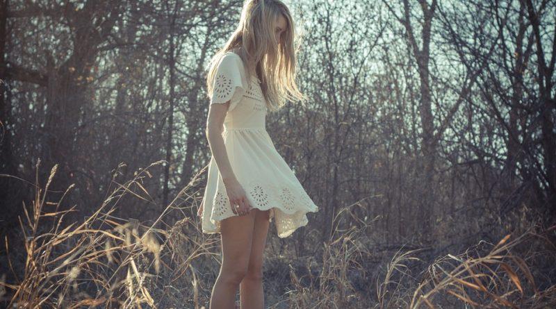 Noste šaty i v zimě