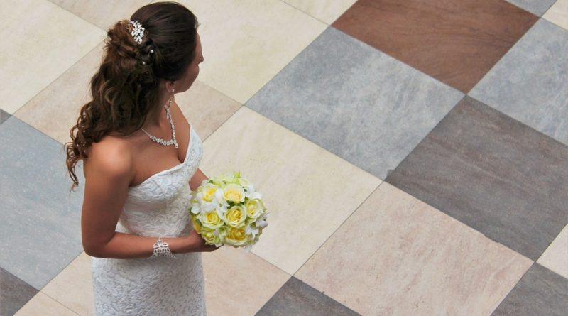 Předpověď svatebních trendů