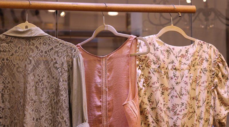 Čtyři jarní oděvy, které nesmíte postrádat