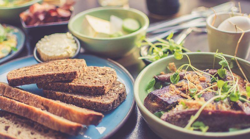 Víte, jaká jídla zpomalují váš metabolismus?