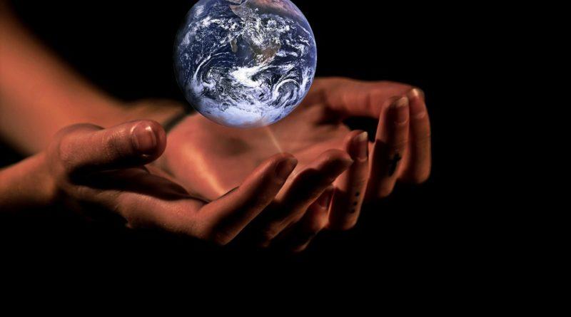 Co můžete udělat už dnes, abyste ochránili životní prostředí a naši planetu?