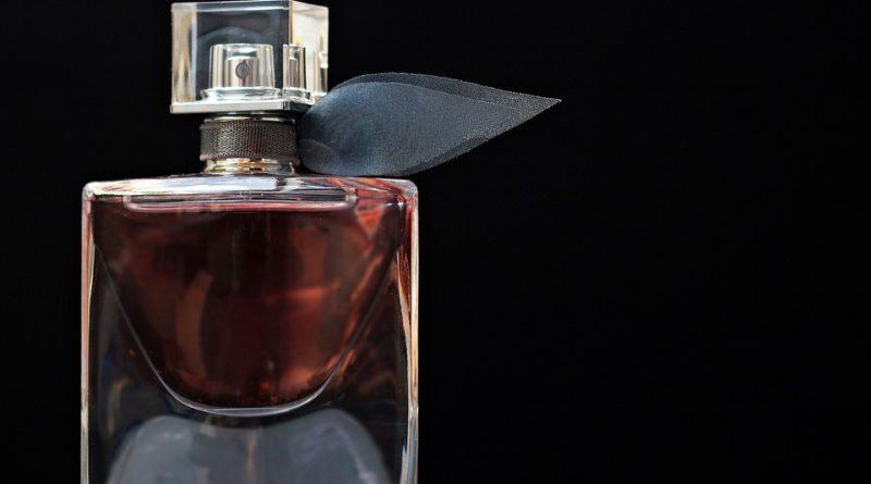 Jak vybrat správný parfém?