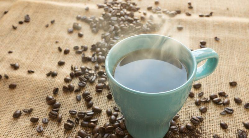 Kde se vzala káva aneb zajímavosti o nápoji s kofeinem