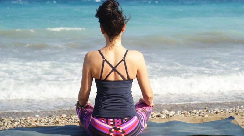 Pravidla pro správnou meditaci