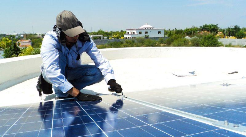 8 výhod fotovoltaické elektrárny
