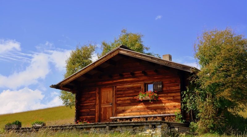 Dřevostavby jako synonymum útulného bydlení. Jaké jsou jejich výhody?